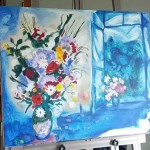 after chagall